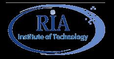 Logo - RIA Institute of Technology